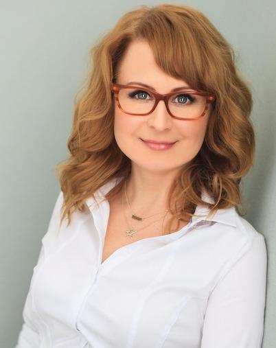 Paulina Kraklio
