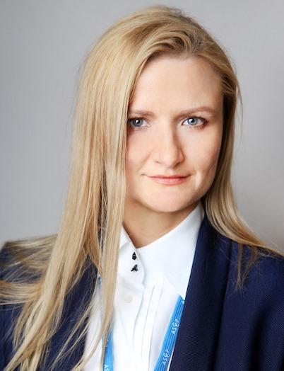 Dr n. med. Martyna Trzeszcz