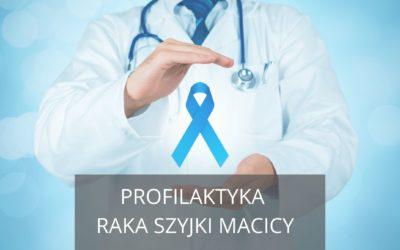 Profilaktyka raka szyjki macicy – oczekiwania kontra smutna rzeczywistość