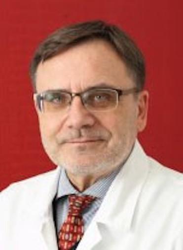 Prof. dr hab. n. med. Włodzimierz Sawicki