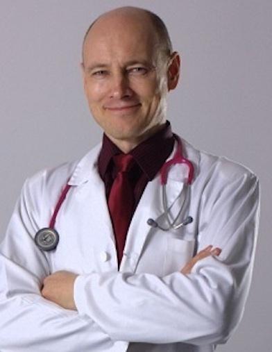 Dr n. med. Tadeusz Oleszczuk