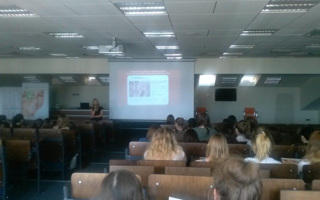 Rozumni i Uważni na Uniwersytecie Medycznym w Lublinie