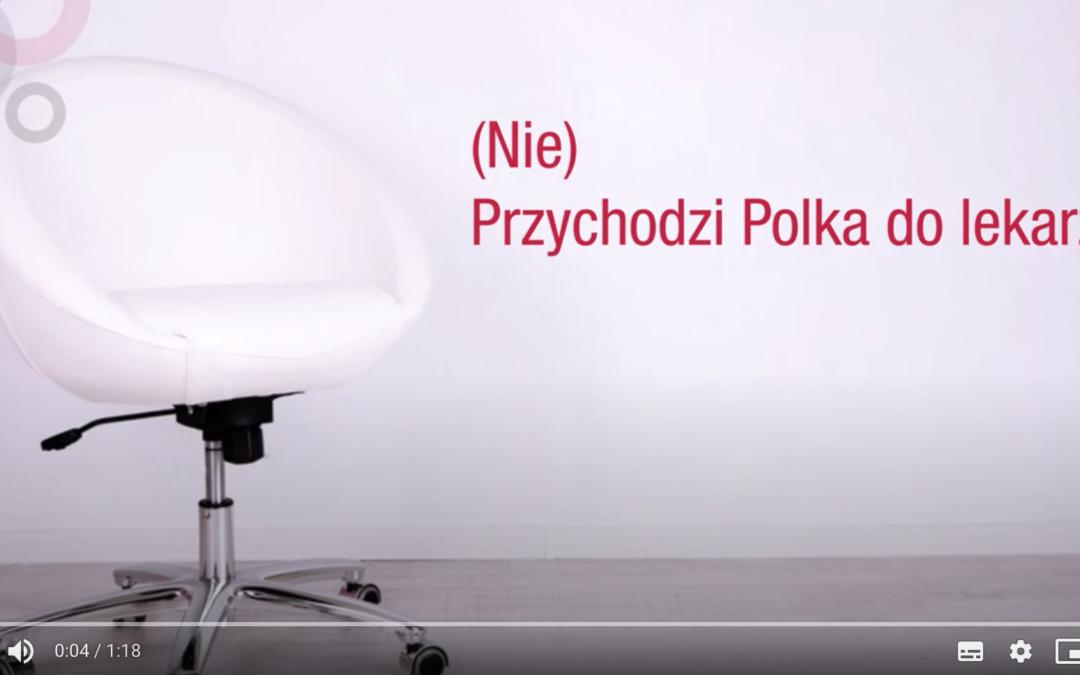 """IQS – Kampania """"Diagnostyka jajnika"""" 2015 – badanie"""