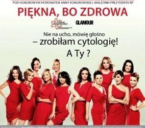 PIĘKNA, BO ZDROWA 2011/2012
