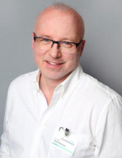 Dr Maciej Mazurec