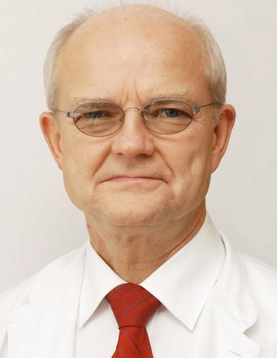 Dr n. med. Janusz Meder
