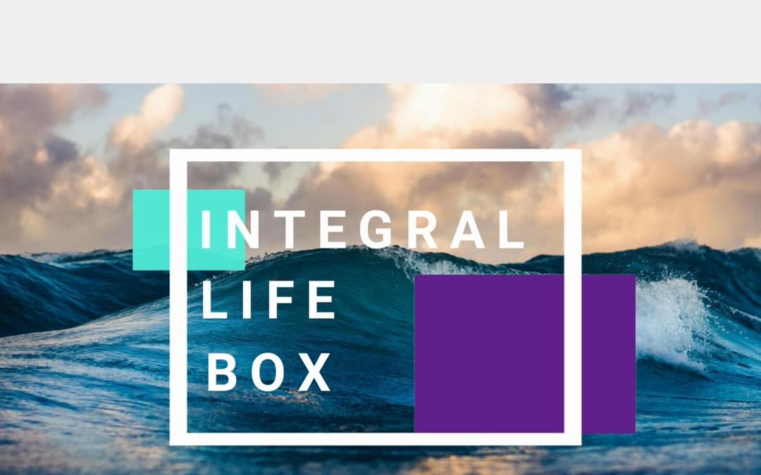 Integral Life Box od Akademii Samoświadomości