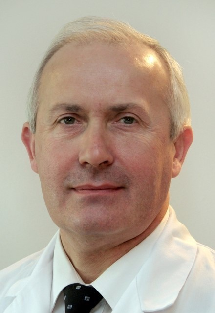 Prof. dr hab. n. med. Jan Lubiński
