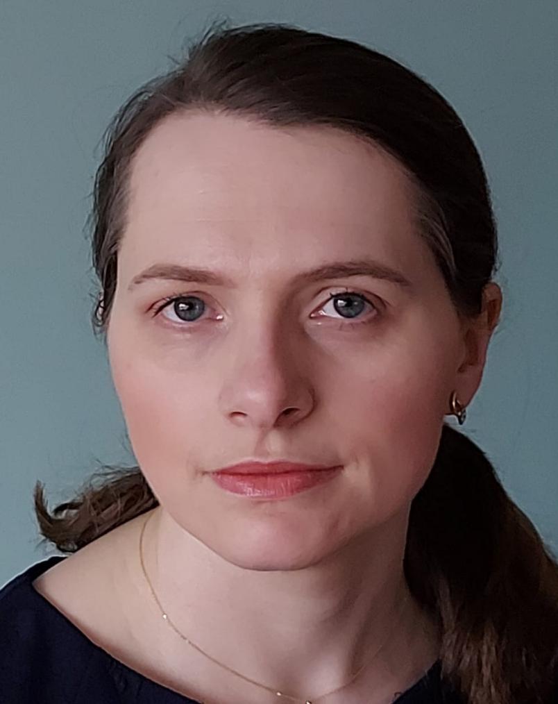 Monika Kurpas