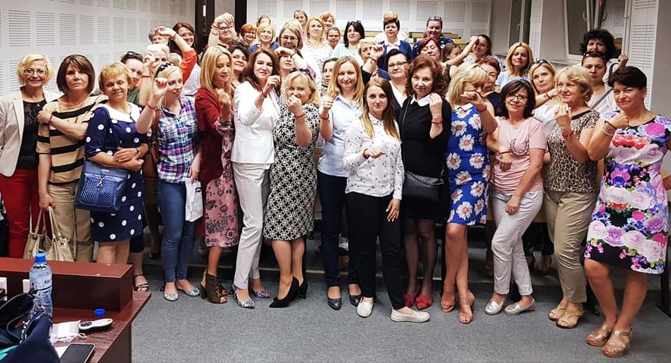 I Konferencja Zdrowie Kobiet – zdrowa, bo świadoma. Jak chronić zdrowie kobiety?