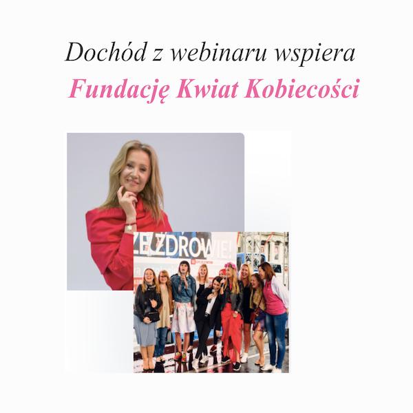 Holistyczne podejście do zdrowia kobiet – webinar live z dr Tadeuszem Oleszczukiem – 6 maja 2020, godz. 21.00