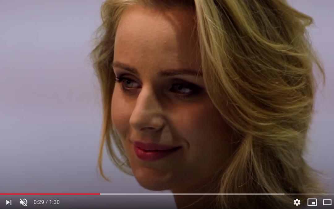 """""""Piękna, bo Zdrowa"""" 2017 – trailer do sesji zdjęciowej"""