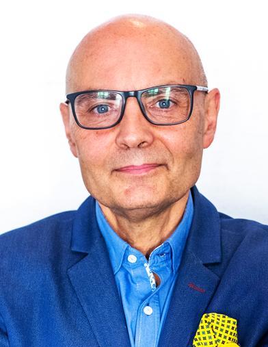 Prof. dr hab. n. med. Mariusz Bidziński