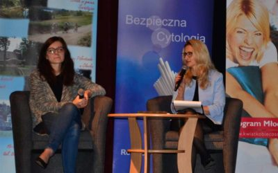 Młoda i zdrowa 2017 w Olecku