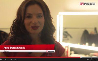 """Drogie Pani, to trwa 5 minut! – apel Ambasadorki Kampanii """"Piękna, bo zdrowa"""" Anny Dereszowskiej"""