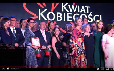 """Gala finałowa – X edycja kampanii """"Piękna, bo Zdrowa"""" 2019"""