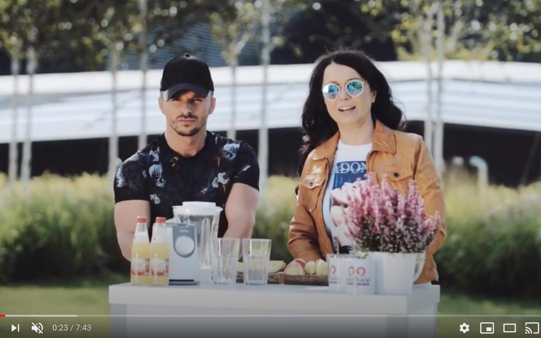 GotowaNa Zdrowie – Katarzyna Pakosińska i Qczaj