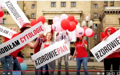 """Inauguracja kampanii """"Piękna, bo Zdrowa"""" 2019 #ZdrowiePań"""
