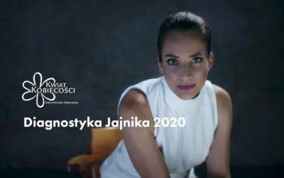 """VI odsłona Ogólnopolskiej Kampanii Społecznej ,,Diagnostyka jajnika"""" Thriller"""