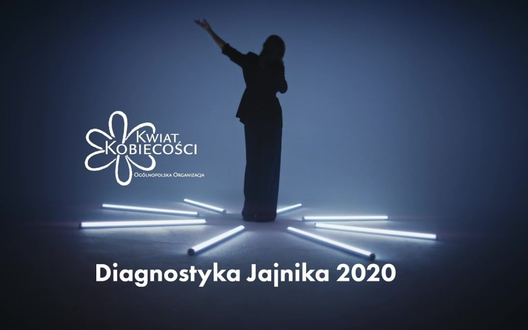 """Spot VI odsłony Ogólnopolskiej Kampanii Społecznej ,,Diagnostyka jajnika"""" Tragedia"""