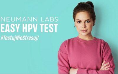 HPV a rozwój raka szyjki macicy
