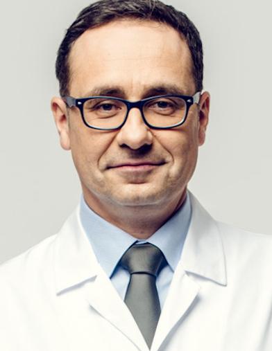 Prof. nadzw. dr hab. n. med. Andrzej Nowakowski