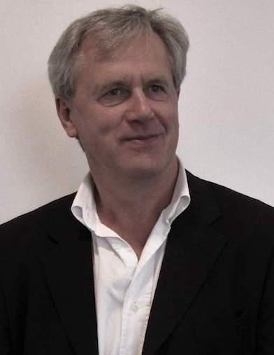 Prof. dr hab. n. med. Grzegorz Panek