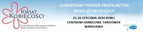 EUROPEJSKI TYDZIEŃ PROFILAKTYKI RSM 2010