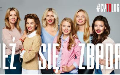 Kampania społeczna piękna bo zdrowa 2018