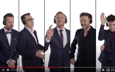 """Spot X. odsłony kampanii """"Piękna, bo Zdrowa"""" 2019"""